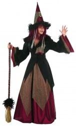 LIMIT SPORT Damen Kostüm Hexe DACHA