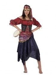 Limit Karneval Damen Kostüm Zigeunerin Esmeralda