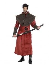 LIMIT SPORT Herren Kostüm Samurai Xin