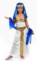 LIMIT SPORT Mädchen Kostüm ÄGYPTISCHE PRINZESSIN