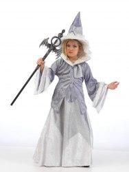 Limit Karneval Mädchen Kostüm Schneekönigin Zauberin