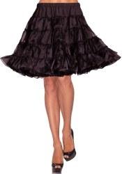 Leg Avenue Damen Petticoat Deluxe crinoline Farbwahl