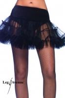 Leg Avenue Damen Petticoat Tüll Farbwahl
