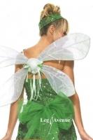 Leg Avenue Feen Flügel irisierend