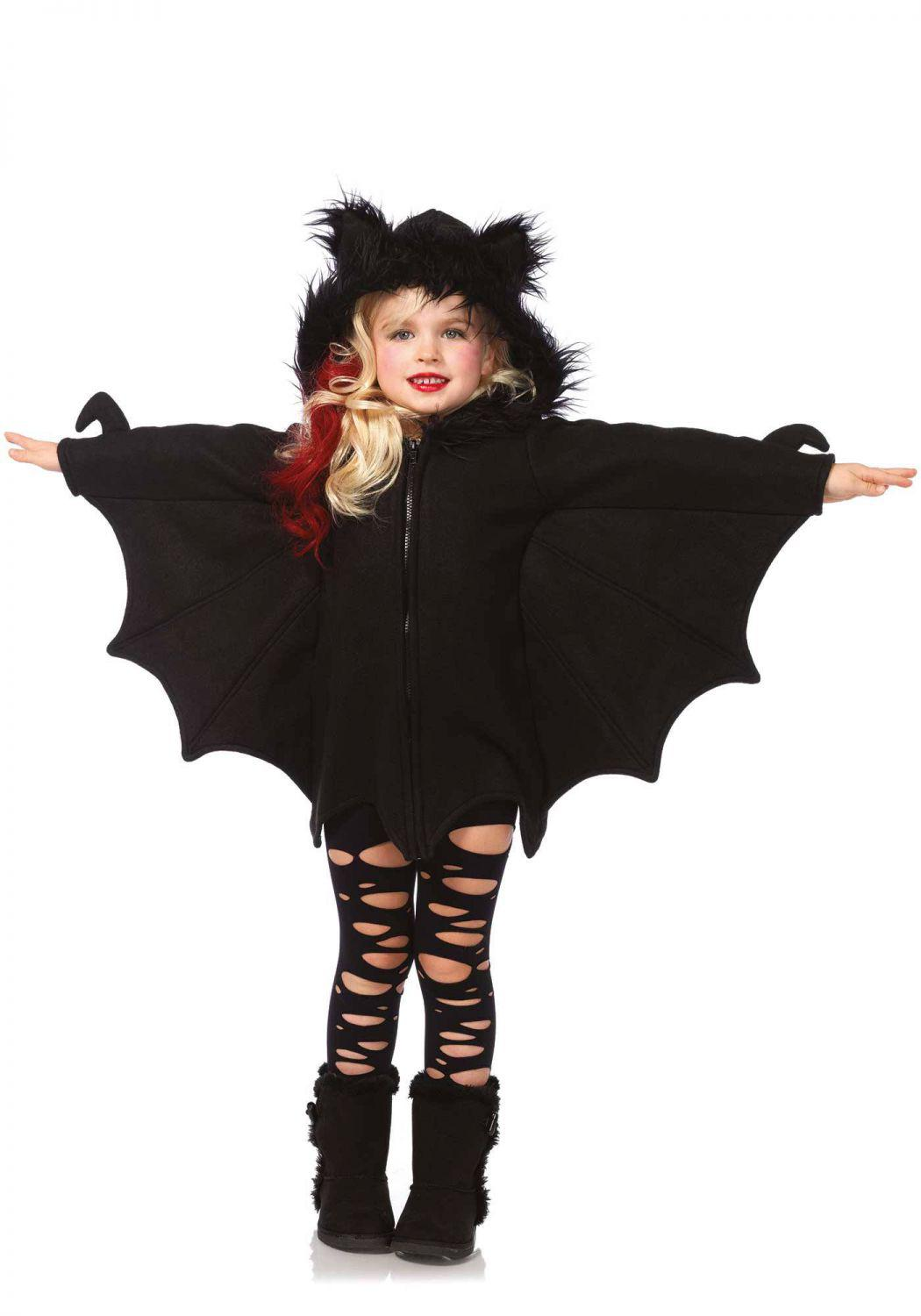 leg avenue halloween m dchen kost m fledermaus cozy bat. Black Bedroom Furniture Sets. Home Design Ideas