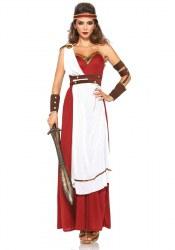 Leg Avenue Karneval Damen Kostüm Spartanische Göttin