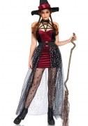 Leg Avenue Karneval Halloween Damenkostüm Hexe