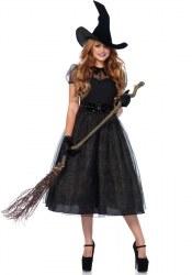 Leg Avenue Karneval Halloween Damenkostüm Hexe Spellcaster