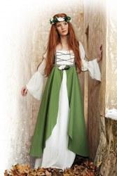 Limit Karneval Damen Kostüm Mittelalter Hortensia