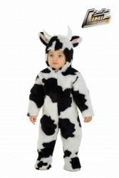 Limit Karneval Baby Kostüm Kuh