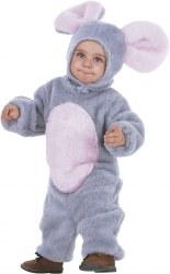 Limit Karneval Baby Kostüm Maus