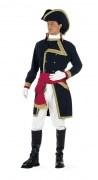 Limit Karneval Herren Kostüm Admiral Lord Nelson