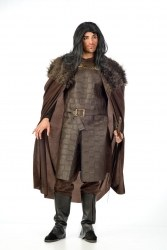 Limit Karneval Herren Kostüm Mittelalterlicher Krieger