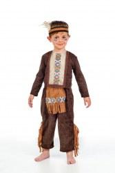 Limit Karneval Babykostüm Kleiner Indianer