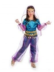 Limit Karneval Mädchen Kostüm Hindu Bollywood Kajol