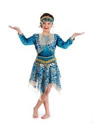 Limit Karneval Kinder Mädchen Kostüm Orient-Mädchen