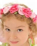 Lovely Lea Kopfschmuck Haarkranz Fee