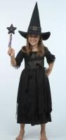 Lovely Lea Mädchen Kostüm Hexe WICKED WITCH