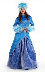 LIMIT SPORT Damen Kostüm Prinzessin RUSSLAND