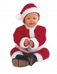 LIMIT Kinderkostüm Weihnachtsmann