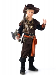 LIMIT SPORT Jungen Kostüm Pirat ABENTEUERPIRAT