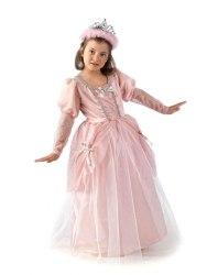 LIMIT SPORT Mädchen Kostüm Prinzessin rosa