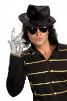 MICHAEL JACKSON Pailletten Handschuh