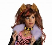 MONSTER HIGH Kinder Perücke Clawdeen Wolf™