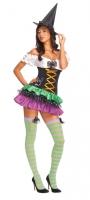 PLAYBOY Karneval Halloween Hexe SEXY WITCH