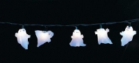 Quandt Highlight Halloween Lichtgirlande Gespenster
