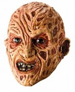 Rubies Karneval Halloween FREDDY™ Maske