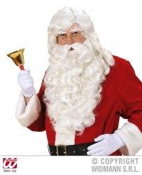 Weihnachtsmann Set SANTA CLAUS