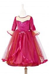 Souza Karneval Mädchen Kostüm Prinzessin Mary-Anne