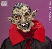 Widmann Karneval Halloween Kinder Maske Vampir