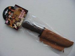 Widmann Karneval Indianer Messer für Kinder