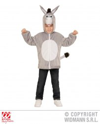 Widmann Karneval Kinderkostüm Esel