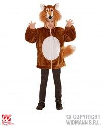Widmann Karneval Kinderkostüm Fuchs