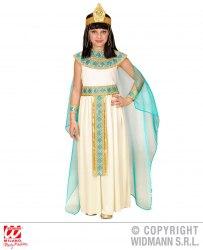 Widmann Karneval Mädchenkostüm Cleopatra