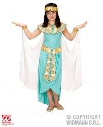Widmann Karneval Mädchen Kostüm Cleopatra mint