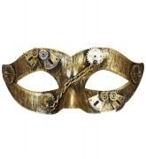 Widmann Karneval Steampunk Maske