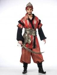 LIMIT SPORT Herren Kostüm Orientale Mehmed