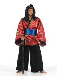 LIMIT SPORT Herren Kostüm Samurai