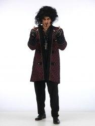 Limit Karneval Halloween Herren Kostüm Gothic Idris