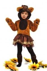 LIMIT Sport Baby Kostüm Leopard