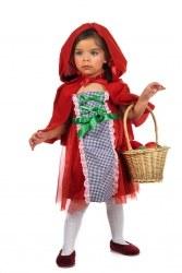 Limit Karneval Baby Kostüm Rotkäppchen