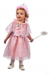 Limit Karneval Baby Kostüm Prinzessin Mirabel