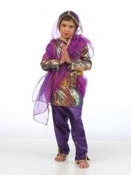 LIMIT SPORT Mädchen Kostüm Inderin Ria